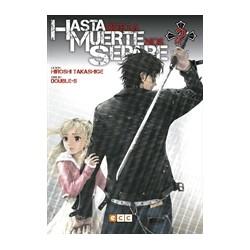 HASTA QUE LA MUERTE NOS SEPARE NÚM. 02 (DE 13)