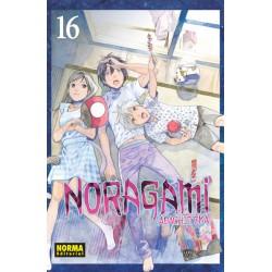 NORAGAMI 16