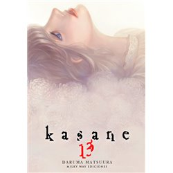 KASANE VOL.13