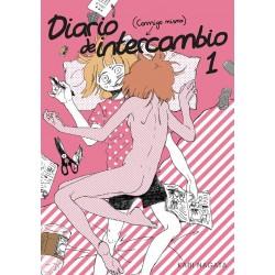 DIARIO DE INTERCAMBIO 01