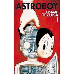 Astro Boy nº 01/07