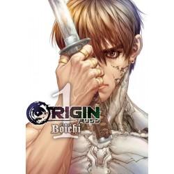 ORIGIN 01