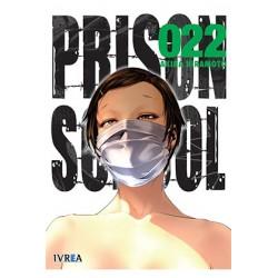 PRISON SCHOOL 22 (COMIC)