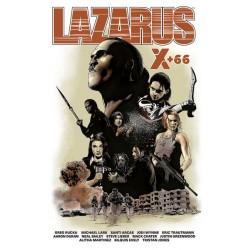 LAZARUS X +66