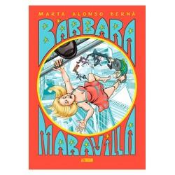 BARBARA MARAVILLA