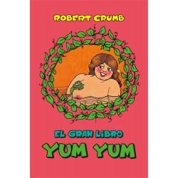 EL GRAN LIBRO YUM YUM (RÚSTICA)