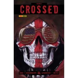 CROSSED 08. (COMIC)