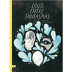 LOUIS ENTRE FANTASMAS