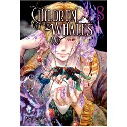 CHILDREN OF THE WHALES VOL. 8