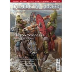 Desperta Ferro Especiales nº 17 La legión romana (V). La anarquía militar