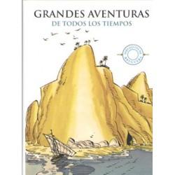 GRANDES AVENTURAS DE TODOS LOS TIEMPOS