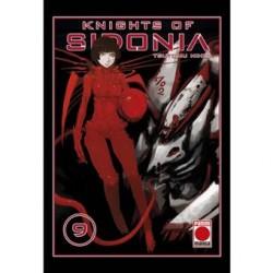 KNIGHTS OF SIDONIA 09