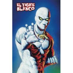 EL TIGRE BLANCO (MARVEL LIMITED EDITION)