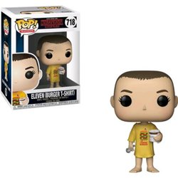 Stranger Things - Eleven in Burger - Funko Pop