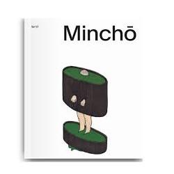 Mincho nº 17