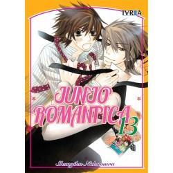 JUNJO ROMÁNTICA 13 (COMIC)