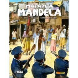 MATARE A MANDELA