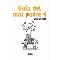 GUIA DEL MAL PADRE 4