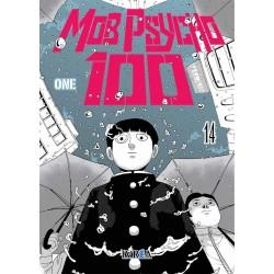 MOB PSYCHO 100 14 (COMIC)