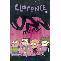 CLARENCE 3. EL RESCATE DE GILBEN