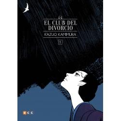 EL CLUB DEL DIVORCIO NÚM. 01 (DE 2) (NUEVA EDICIÓN)