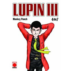 LUPIN III 04