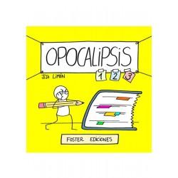OPOCALIPSIS INTEGRAL