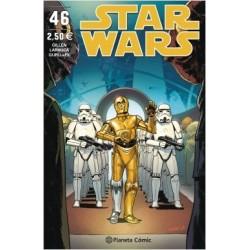 Star Wars nº 46
