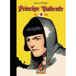 PRINCIPE VALIENTE 1949 - 1950