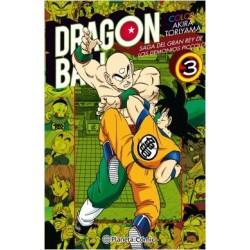 Dragon Ball Color Piccolo nº 03/04