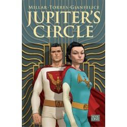 JUPITERS CIRCLE