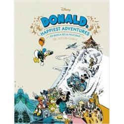 Donald Happiest Adventures