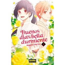 BUENOS DIAS, BELLA DURMIENTE 02