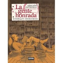LA GENTE HONRADA