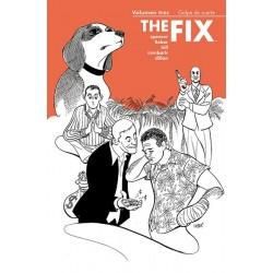 THE FIX 03. GOLPE DE SUERTE