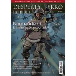 Desperta Ferro Contemporánea nº 33. Normandía (I). El asalto aerotransportado