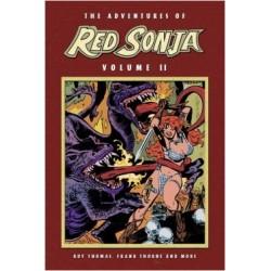 Crónicas de Red Sonja nº 02/04