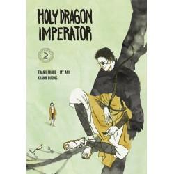 HOLY DRAGON IMPERATOR 2