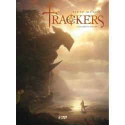 TRACKERS 02. LEGADO DE SANGRE