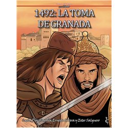 1492: LA TOMA DE GRANADA