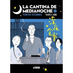 LA CANTINA DE MEDIANOCHE 01
