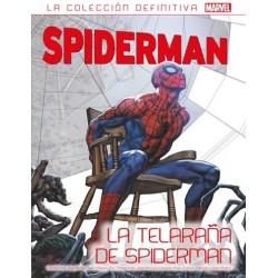 LA COLECCIÓN DEFINITIVA DE SPIDERMAN. ENTREGA 44 (Nº 39)