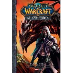 WORLD OF WARCRAFT: ALASOMBRA 02