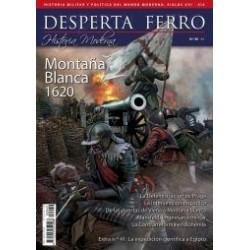Desperta Ferro Historia Moderna nº 40 Batalla de Montaña Blanca 1620