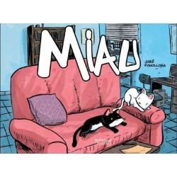 MIAU (EDICION EN COLOR)