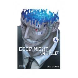 GOOD NIGHT WORLD 04
