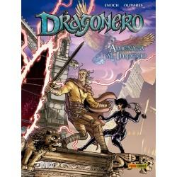 DRAGONERO 03: AMENAZA AL IMPERIO