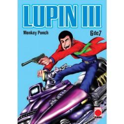 LUPIN III 06