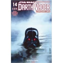 Star Wars Darth Vader Lord Oscuro nº 14