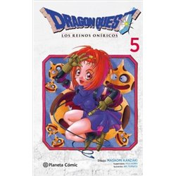 Dragon Quest VI nº 05/10